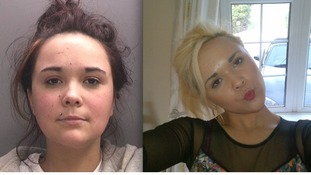Naomi Smallwood, who has been missing from Alcester since Friday