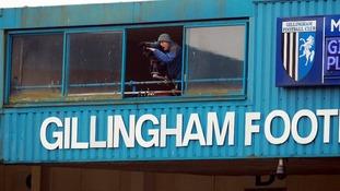 Gillingham, Priestfield