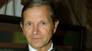 Marks & Spencer chief executive Marc Bolland.