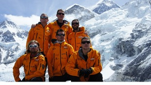 Wounded soldiers' Everest climb cancelled