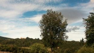 Chirk, Shropshire