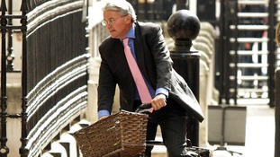 Police have said the officers demonstrated 'poor judgement' over the meeting with Andrew Mitchell.