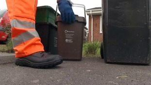 Somerset food waste to provide energy for homes