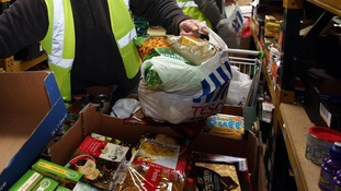 Underlying causes of food poverty rise are complex