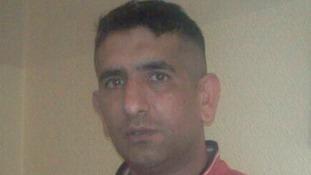 Parvaiz Iqbal