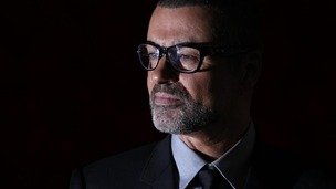 British singer George Michael has criticised the Leveson probe