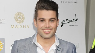 X Factor's Joe McElderry will speak at the Oxford Union.