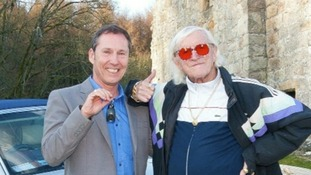 IPCC to investigate claims officer acted for Savile