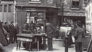 Clare Market, c1910