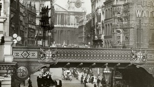 Ludgate Hill, c1910