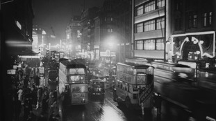 Oxford Street, 1936