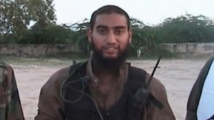 'Talha' in the video says he is from Tower Hamlets is London.