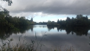 Charnwood Waters, Leicestershire