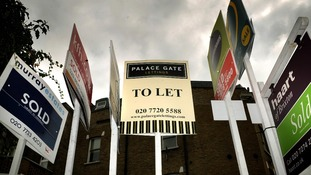 Private rents have reached a record high across England and Wales, according to new research.