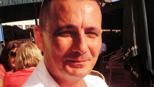 PC Ian Dibell was off-duty when he died trying to stop a shooting.