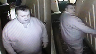 The man wanted in connection with a distraction burglary in Lozells