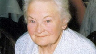 Doris Fielding, one of 19 elderly residents who died at Orchid View care home in Copthorne, West Sussex.