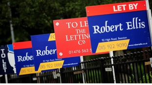 Rental prices have never been higher in either the East or West Midlands