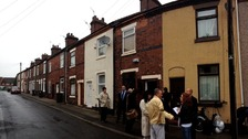 Some of the homes up for grabs under the scheme