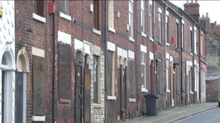 Homes in Portland street and Bond street will be brought back to use
