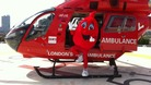 London&#x27;s Air Ambulance