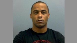 Darren Levy, 31, from Milton Keynes