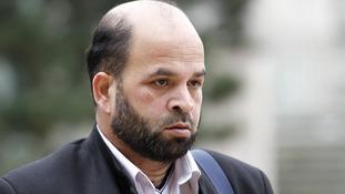 Abdul Rauf Grooming sentence