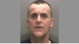 Lee Lynch, aged 50, from Solihull