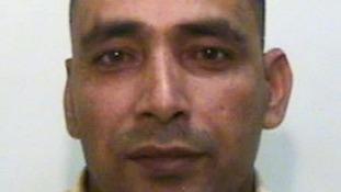 Adil Khan Sentence Grooming