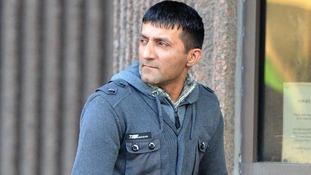 Mohammed Sajid Grooming Sentence