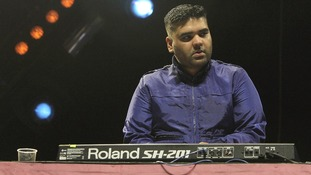 Naughty Boy's 'La La La' clinches the MOBO award for best song.
