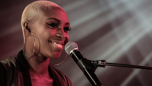 Laura Mvula won Best Female Act and Best R&B or Soul Artist