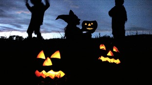 A campaign has been launched to tackle anti-social behaviour over Halloween