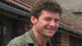 Bernard Ryder