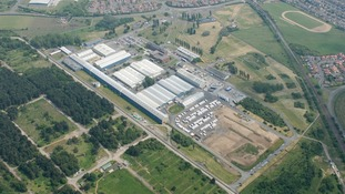 Jobs and housing complex hopes for old MoD site