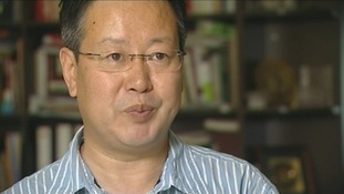Professor Xia Yeliang.