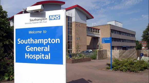 Southampton General Hospital
