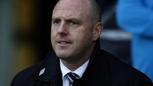 Former Blackburn Rovers boss Steve Kean looks East for new manager's role