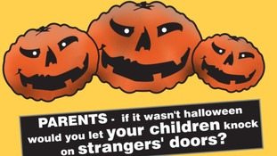 Suffolk Police are starting a campaign to remind parents and children to stay safe and out of trouble.