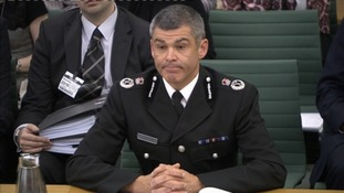 "West Mercia police chief offers an 'unreserved apology"" to Andrew Mitchell"