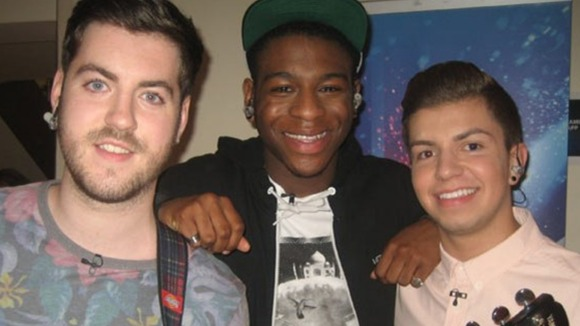 Boy band Lovable Rogues will now perform in Saturday's final.