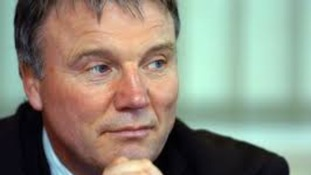 Leeds Rhinos chief executive Gary Hetherington