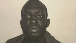 Police are appealing for information on the whereabouts of 27-year-old Boye