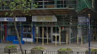 Snobs nightclub will move in April