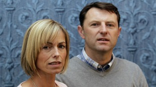 Kate and Gerry McCann have welcomed the Portuguese reopening of the investigation