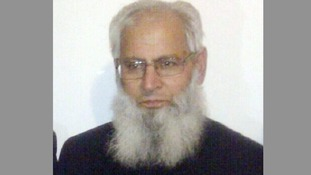 Mohammed Saleem Chaudhry, aged 75, who was murdered in April