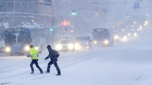In Finland it's -50c, so why do more people die here in Britain?