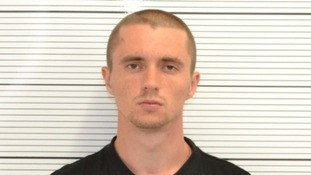 Pavlo Lapshyn admitted to killing Mohammed Saleem and carrying out attacks on mosques