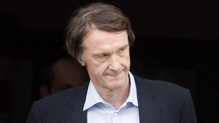 Jim Ratcliffe, chairman and chief executive of Ineos Group described Grangemouth as a 'powerhouse of the Scottish economy'