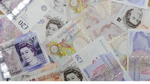 The British economy has experienced its fastest growth since 2010, the Treasury revealed today.